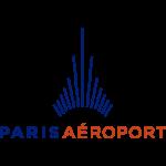 Logo Aéroports de Paris