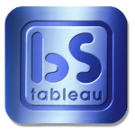 Logo bs tableau