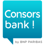 Logo Consorsbank BNP