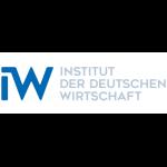 Logo institut der deutschen wirtschaft