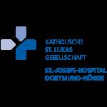 Logo Katholische St. Lukas Gesellschaft mbH