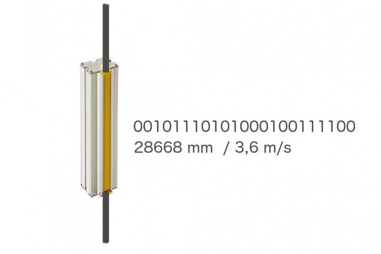 elevator position sensor
