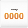 Widget Icon JourneyCounter[digit]