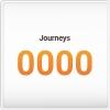 Widget Icon JourneyCounter[digit]